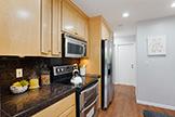 670 San Antonio Rd 40, Palo Alto 94306 - Kitchen (B)