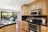 670 San Antonio Rd 40, Palo Alto 94306 - Kitchen (C)