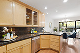 670 San Antonio Rd 40, Palo Alto 94306 - Kitchen (D)