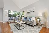 670 San Antonio Rd 40, Palo Alto 94306 - Living Room (B)