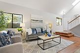 670 San Antonio Rd 40, Palo Alto 94306 - Living Room (C)