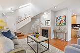 670 San Antonio Rd 40, Palo Alto 94306 - Living Room (D)