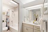 670 San Antonio Rd 40, Palo Alto 94306 - Master Bath (A)