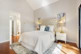 670 San Antonio Rd 40, Palo Alto 94306 - Master Bedroom (C)
