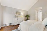 670 San Antonio Rd 40, Palo Alto 94306 - Master Bedroom (D)