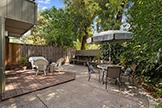 670 San Antonio Rd 40, Palo Alto 94306 - Patio (B)