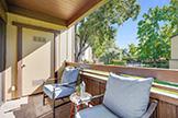 765 San Antonio Rd 15, Palo Alto 94303 - Balcony (A)