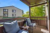 765 San Antonio Rd 15, Palo Alto 94303 - Balcony (B)