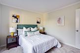 765 San Antonio Rd 15, Palo Alto 94303 - Bedroom 2 (B)
