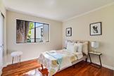 765 San Antonio Rd 15, Palo Alto 94303 - Bedroom 3 (A)