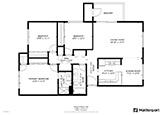 765 San Antonio Rd 15, Palo Alto 94303 - Floor Plan