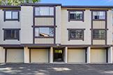 765 San Antonio Rd 15, Palo Alto 94303 - Garage (A)