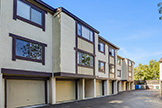 765 San Antonio Rd 15, Palo Alto 94303 - Garage (B)