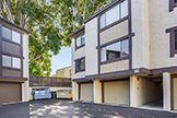 765 San Antonio Rd 15, Palo Alto 94303 - Garage (C)