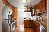 765 San Antonio Rd 15, Palo Alto 94303 - Kitchen (A)