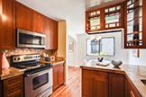 765 San Antonio Rd 15, Palo Alto 94303 - Kitchen (B)