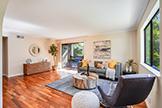 765 San Antonio Rd 15, Palo Alto 94303 - Living Room (A)