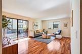 765 San Antonio Rd 15, Palo Alto 94303 - Living Room (B)