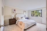 765 San Antonio Rd 15, Palo Alto 94303 - Master Bedroom (A)