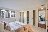 765 San Antonio Rd 15, Palo Alto 94303 - Master Bedroom (B)