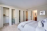 765 San Antonio Rd 15, Palo Alto 94303 - Master Bedroom (C)