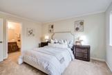 765 San Antonio Rd 15, Palo Alto 94303 - Master Bedroom (D)