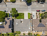 112 Sleeper Ave, Mountain View 94040 - Aerial (B)