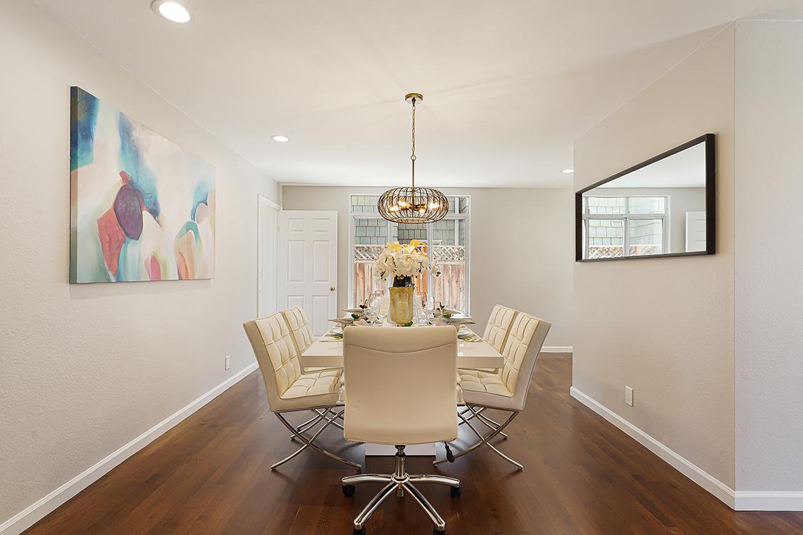 Dining Room (E) - 112 Sleeper Ave