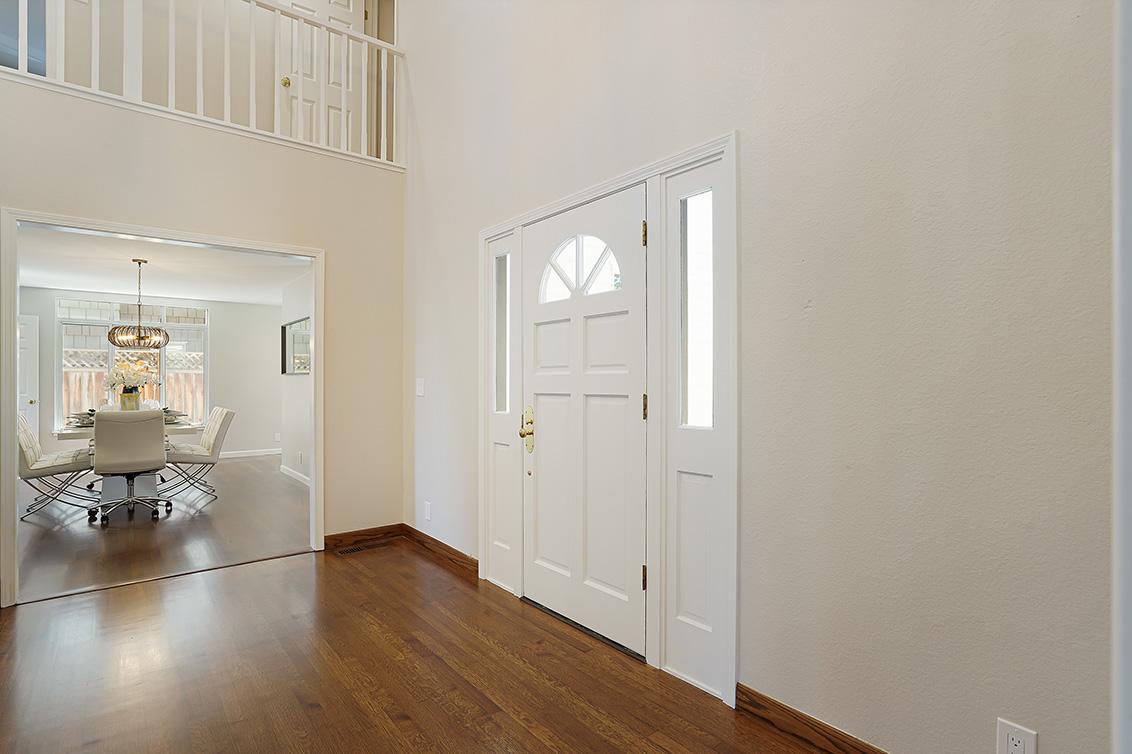 Entrance (A) - 112 Sleeper Ave