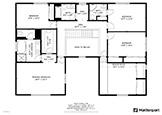 112 Sleeper Ave, Mountain View 94040 - Floor Plan (B)
