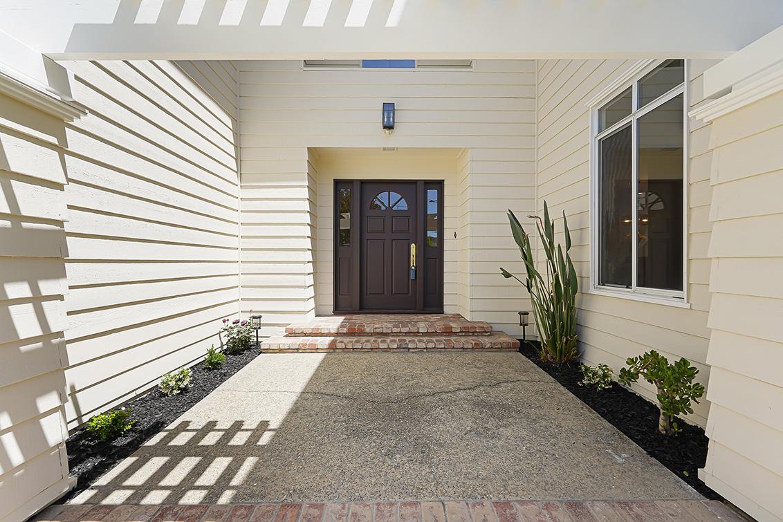 Front Door (A) - 112 Sleeper Ave