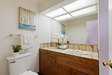 112 Sleeper Ave, Mountain View 94040 - Half Bath (A)
