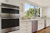 112 Sleeper Ave, Mountain View 94040 - Kitchen (B)