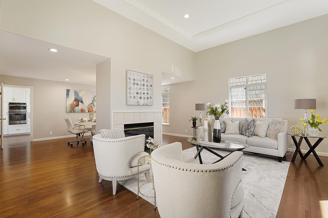 Living Room (A) - 112 Sleeper Ave