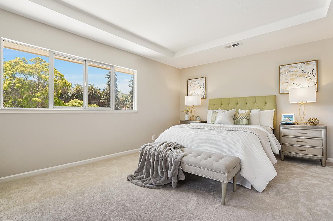 Master Bedroom Ab  - 112 Sleeper Ave