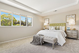 112 Sleeper Ave, Mountain View 94040 - Master Bedroom Ab