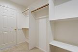 112 Sleeper Ave, Mountain View 94040 - Master Closet (C)