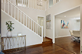 112 Sleeper Ave, Mountain View 94040 - Stairs (A)