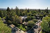 4102 Thain Way, Palo Alto 94306 - Aerial (A)