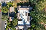 4102 Thain Way, Palo Alto 94306 - Aerial (D)