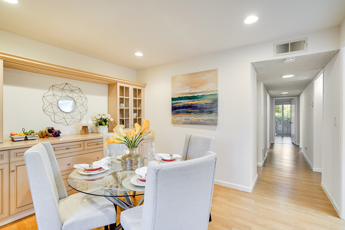 Dining Room (A) - 4102 Thain Way