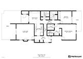 4102 Thain Way, Palo Alto 94306 - Floor Plan