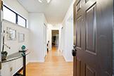 4102 Thain Way, Palo Alto 94306 - Front Door (A)