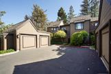 4102 Thain Way, Palo Alto 94306 - Garage (A)