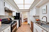4102 Thain Way, Palo Alto 94306 - Kitchen (A)