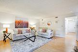 4102 Thain Way, Palo Alto 94306 - Living Room (B)