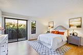 4102 Thain Way, Palo Alto 94306 - Master Bedroom (A)
