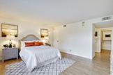 4102 Thain Way, Palo Alto 94306 - Master Bedroom (B)