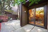 4102 Thain Way, Palo Alto 94306 - Patio (C)