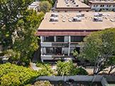 7285 Via Vico, San Jose 95129 - Aerial (B)
